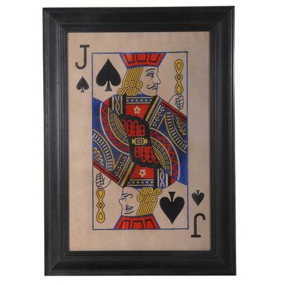 Jack of Spades picture