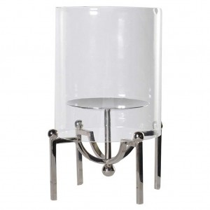 hurricane stand candle lamp