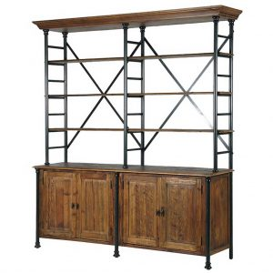 Display & Bookcases