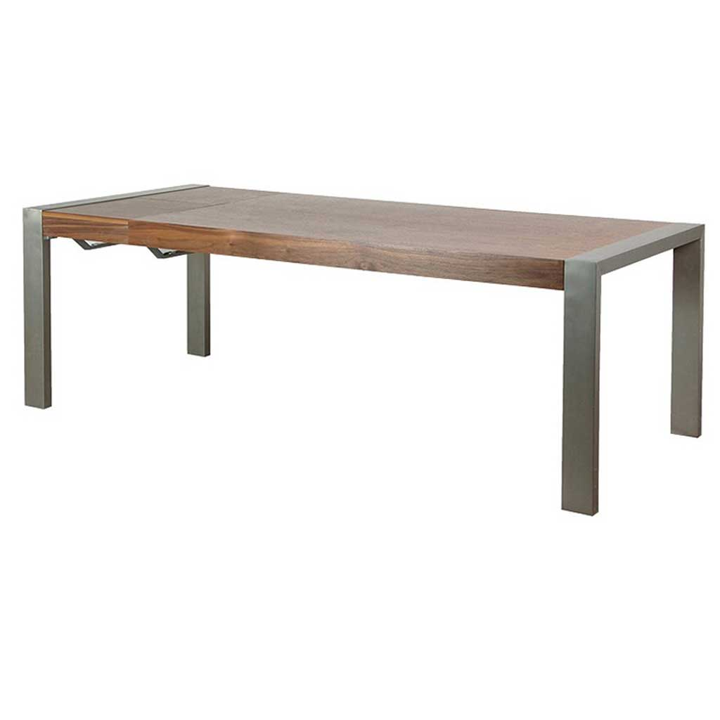 Mannor extending table
