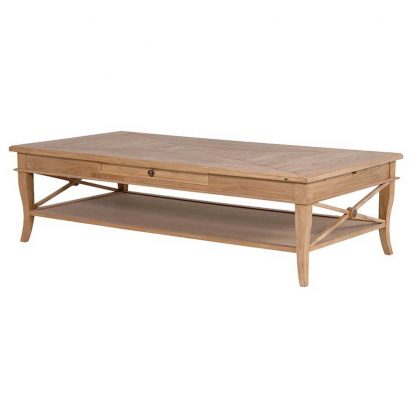Walcott coffee table