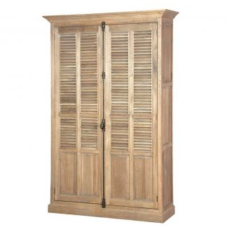 Weathered Oak cupboard