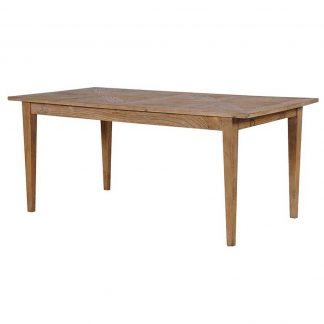 Parqueterie Elm table