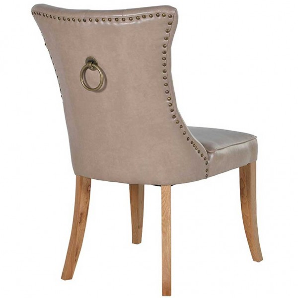 Beige ring dining chair Hydes Furniture amp Interiors : MEY2422 600x600 from hydesfurniture.com size 600 x 600 jpeg 34kB