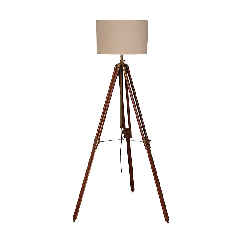 Floor lamps hydes furniture interiors mozeypictures Gallery