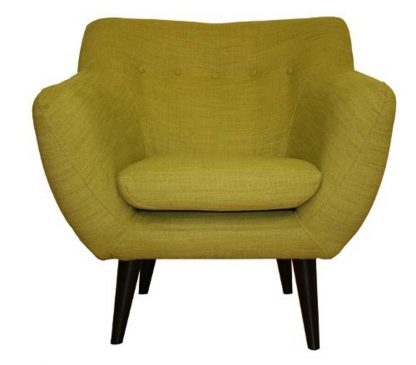 Stockholm occasional chair