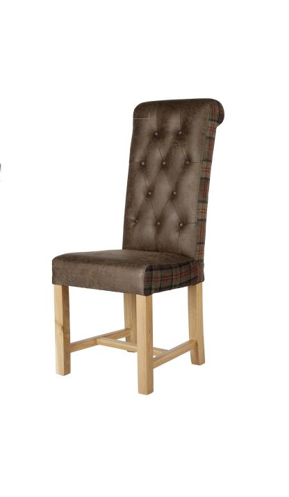Rubin dining chair