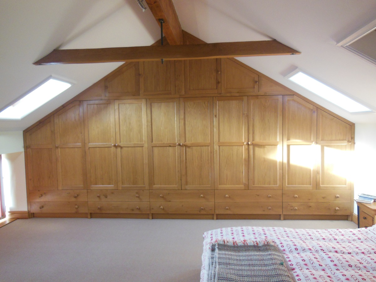 fitted bedroom 3