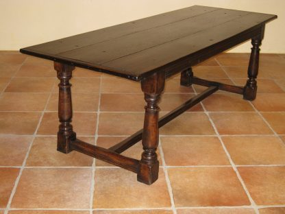 Refectory Table