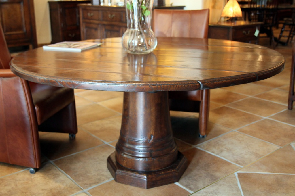 Round column Table 2